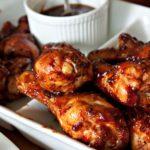 اطباق مختلفة من الدجاج