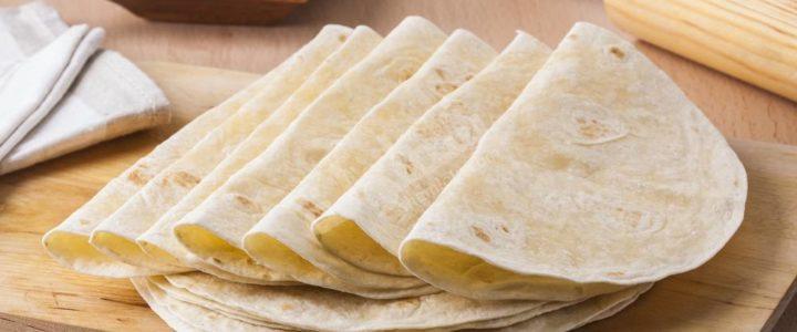 كيفية اعداد الخبز على الصاج
